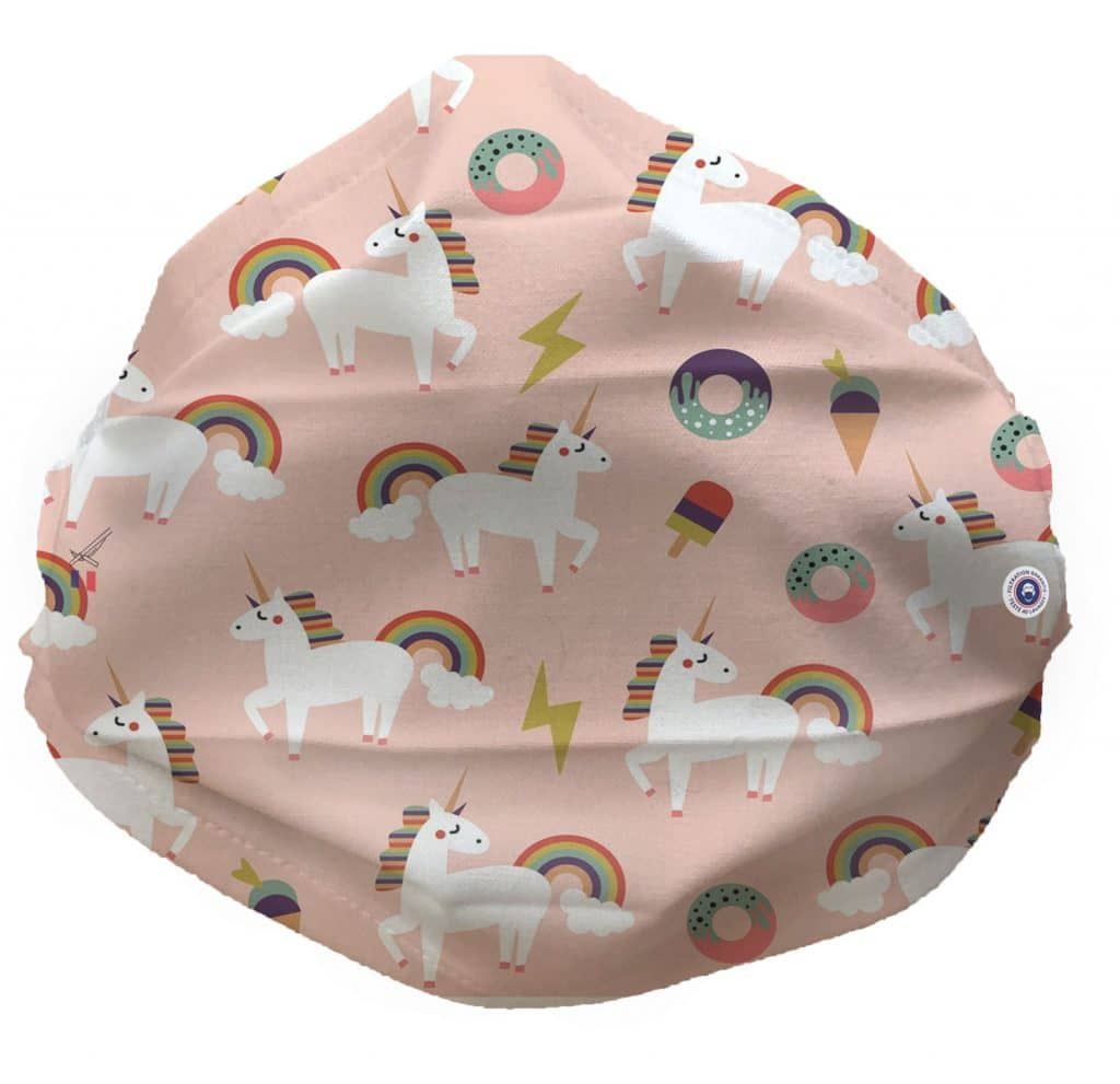 ENF face 8 1024x991 - Masque licorne