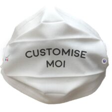 MASK Customise 1 225x225 - Masques, cabas et tote bag, t-shirt, pochettes, emballage alimentaire