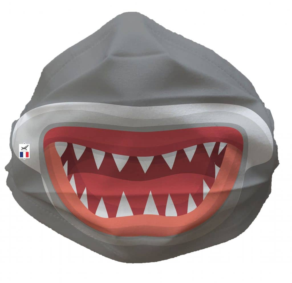 REQUIN FACE 1024x990 - Requin Bouche