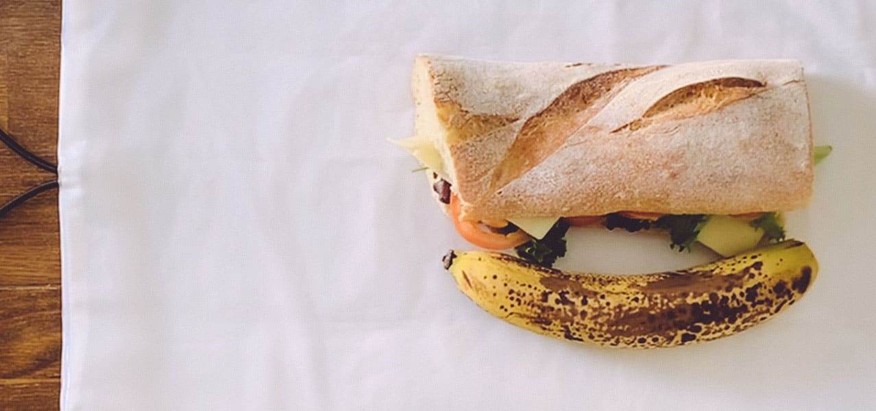 SLIDER SANWICH SEPT - Masques, cabas et tote bag, t-shirt, pochettes, emballage alimentaire